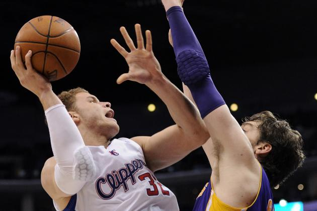 Blake Griffin: Is Los Angeles Clippers Star the Michael Vick of the NBA?