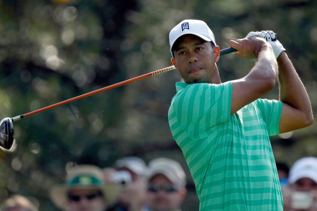 Masters TV Schedule 2012: Dates and Times for Every Round at Augusta