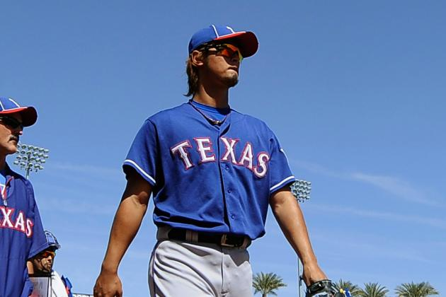 Yu Darvish Debut: Is This the Most Hyped Pitching Debut in Franchise History?
