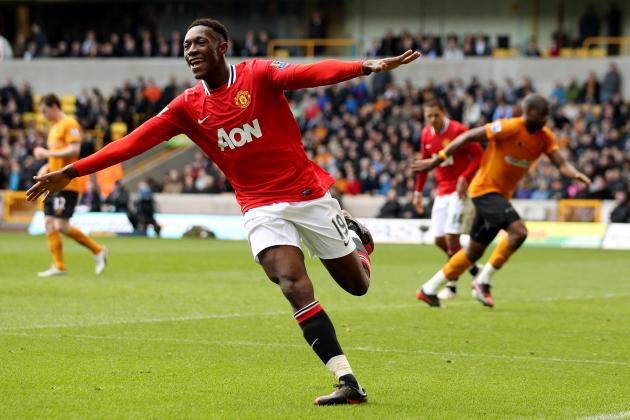 Danny Welbeck's Tenuous Future at Old Trafford