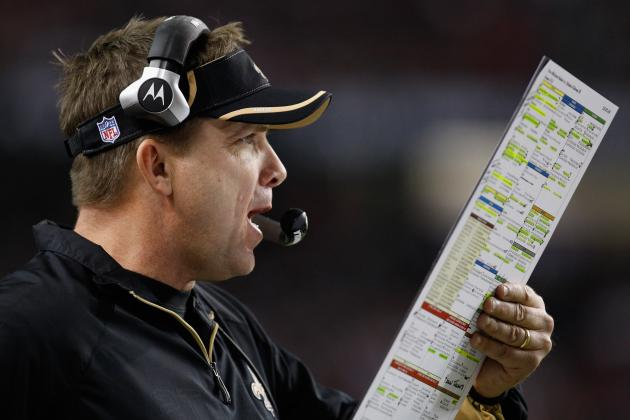 New Orleans Saints Must Fire Sean Payton in Order to Move Past Bounty Scandal