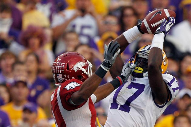 Tampa Bay Buccaneers Mock Draft 2.0: Time to Go with Morris Claiborne