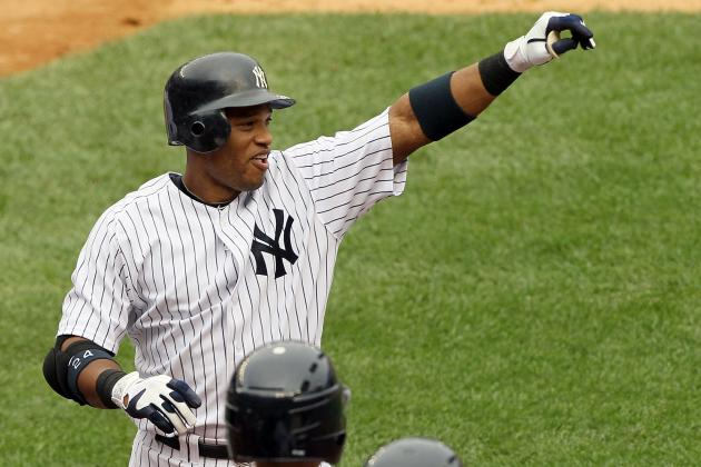 New York Yankees: How Robinson Cano Batting No. 3 Impacts the Entire Lineup