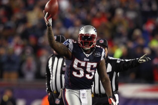 Brandon Spikes Will Be Key to New England Patriots Defense Regardless of Scheme