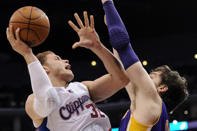 Blake Griffin Dunks on Pau Gasol: Maybe We Do Care About Griffin Dunks After All