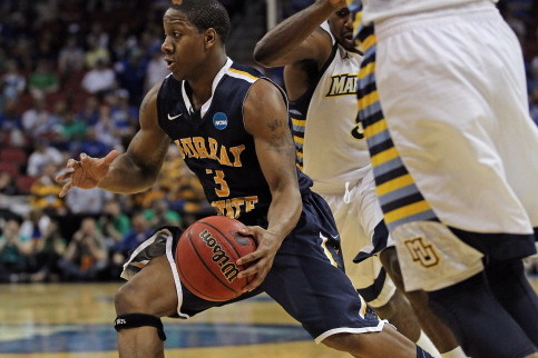 Murray State Star Isaiah Canaan Returning to School