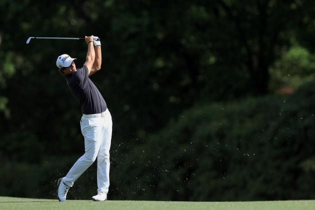 Masters 2012: Players off to Shaky Starts Who Must Improve to Make the Cut