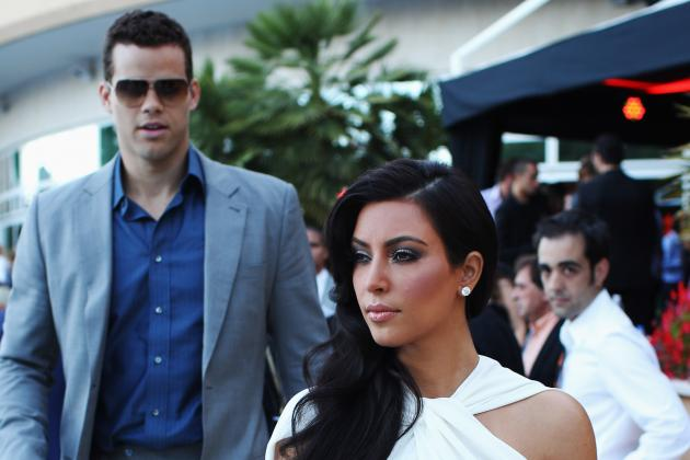 Kris Humphries Is Kanye'd, We Are Reminded Again That the Nets Are Jay's Team