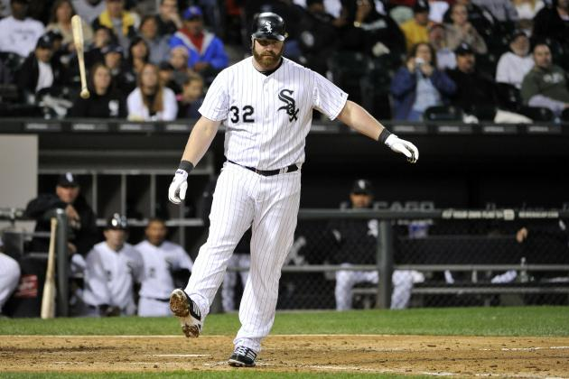 Chicago White Sox Fans: MLB Opening Day 2012 Is Upon Us