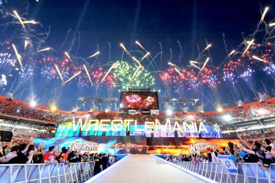 WrestleMania 28: Thoughts & Review of the Grand Extravaganza from Miami, Fla.