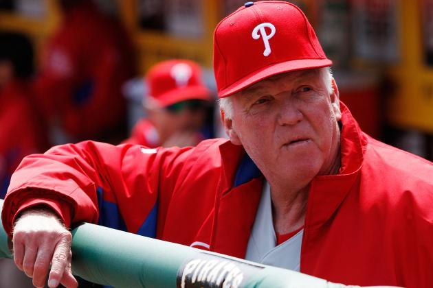 Philadelphia Phillies: 2012 Season Is World Series or Bust