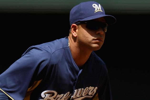 2012 MLB Predictions: Aramis Ramirez Will Thrive with the Milwaukee Brewers