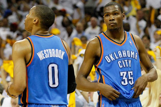 Oklahoma City Thunder: Did Loss to Heat Mean Thunder Are Not Ready to Win Title?