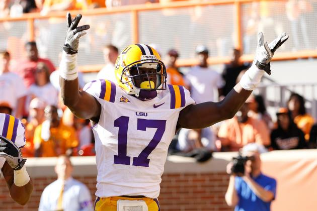 Morris Claiborne Got a 4 on the Wonderlic Test: Does It Even Matter?