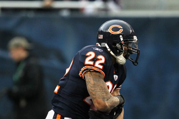 Chicago Bears Can Not Win Without Running Back Matt Forte