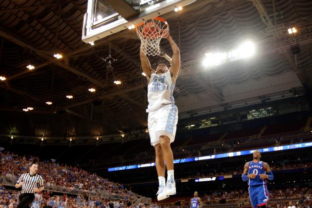 Tar Heels Basketball: James Michael McAdoo Will Be Coming Back to UNC