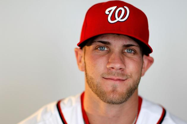 Bryce Harper Impresses in First Game at Triple-A
