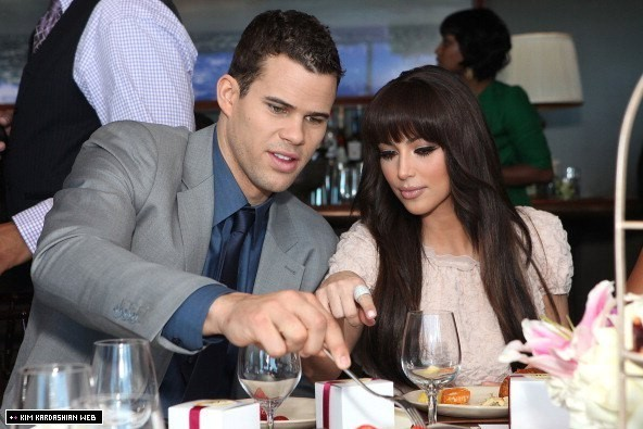 Kim Kardashian and Kris Humphries Divorce Takes Ugly Twist with Ultimatum