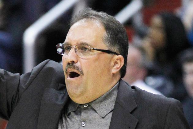 Stan Van Gundy: Dwight Howard's Call for Dismissal 'Wasn't News to Me'