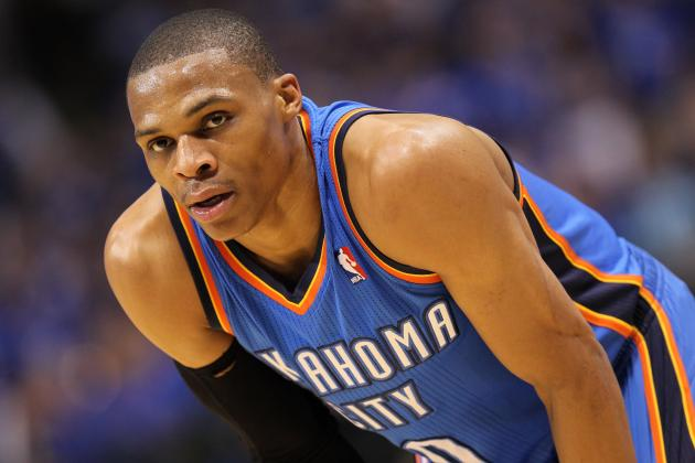 5 Reasons That Russell Westbrook Is the Real MVP of the Oklahoma City Thunder
