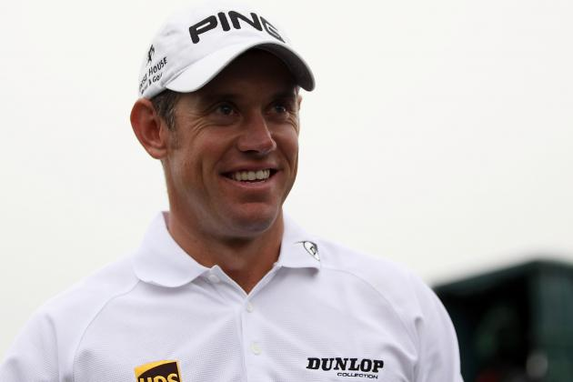 Lee Westwood: Will 2012 Masters Be Major Break Through?