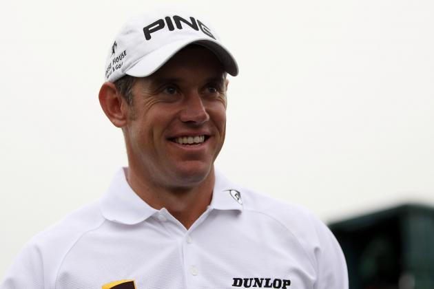 Masters 2012: Mixed Results for Favorites in First Round at Augusta National