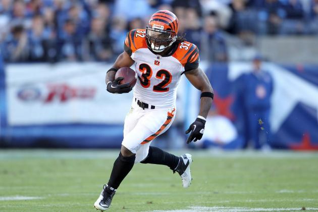 NFL Free Agency 2012: A Case for Cedric Benson to the Cleveland Browns