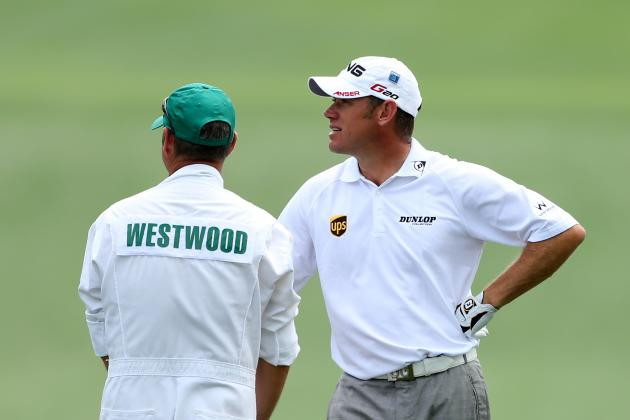 Masters Live Stream 2012: How to Catch Friday's Action Online
