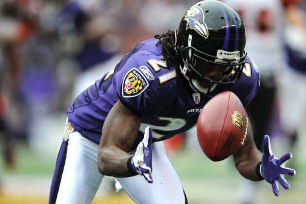 Baltimore Ravens: Smart to Lock Up Lardarius Webb Long-Term