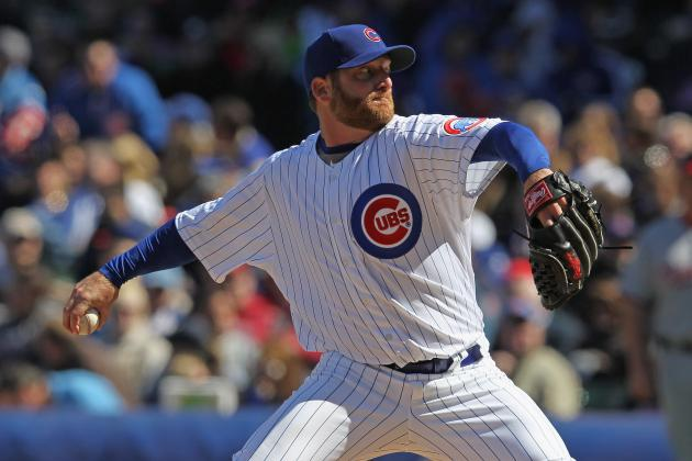 Chicago Cubs: Ryan Dempster Tossed Away His Bill Murray Souvenir