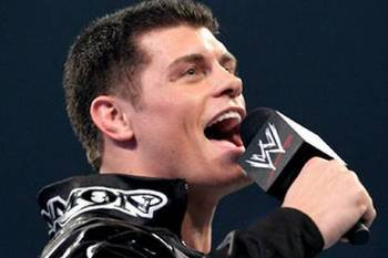 Cody Rhodes: What Lies Ahead After His Loss at WrestleMania 28