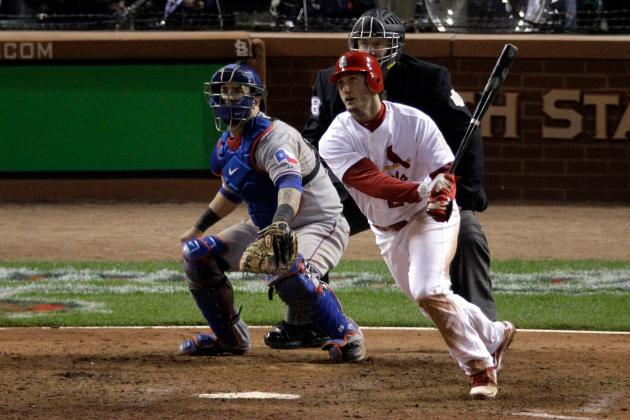 MLB 2012 Season Preview and Predictions