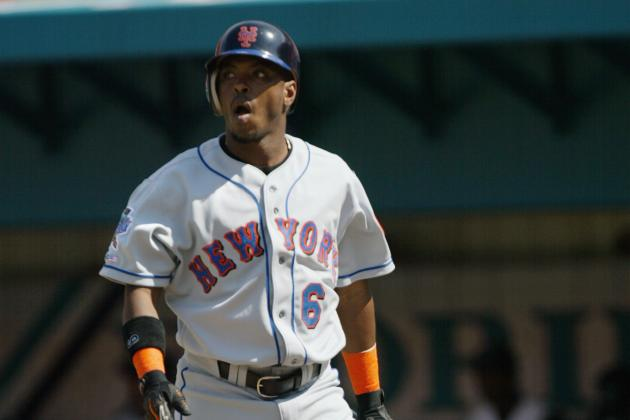 He Played Last Year? Timo Perez and Other Former Mets Toiling in the Minors