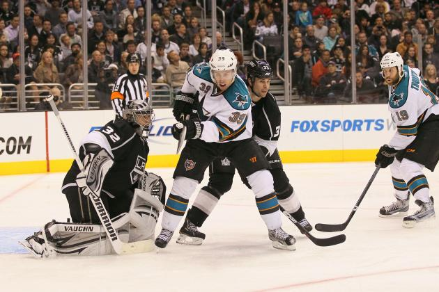 San Jose Sharks: Hot Play Gives Them Perfect Chance to Make Run in NHL Playoffs