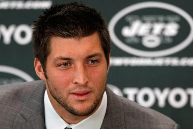 Tim Tebow, NY Jets Quarterback: An Unbiased Analysis of the Polarizing NFL QB