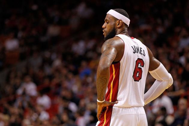 LeBron James: Is the Criticism That He Gets Unfair?