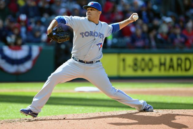 Toronto Blue Jays off to a Good Start, Make Opening Day History