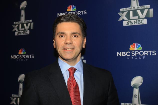 NFL Media: On Mike Florio, Journalism and Some Guy Who Runs a Packers Blog