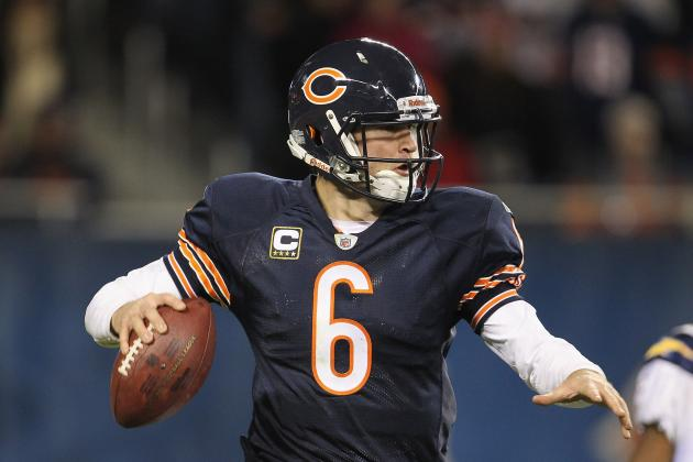Chicago Bears Draft 2012: What Positions Do They Need to Address in the Draft?
