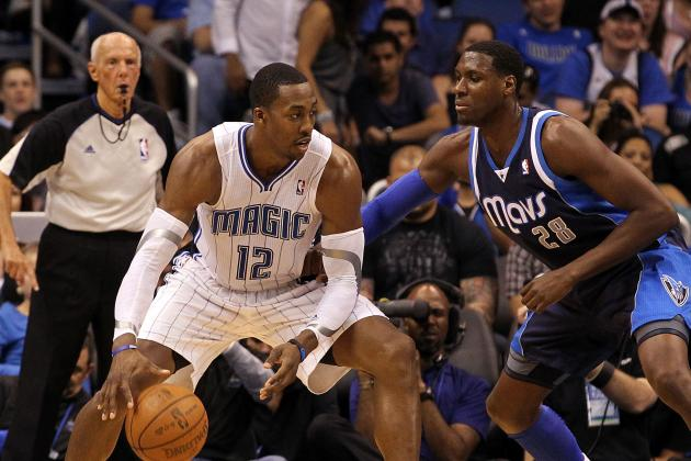 NBA Rumors: 6 Coaches Who Would Appease Dwight Howard