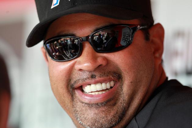 Ozzie Guillen Determined to Continue War of Words with Kenny Williams