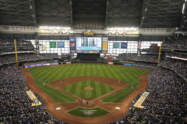 MLB Opening Day 2012: Brewers vs. Cardinals Live Blog, Play-by-Play Reaction
