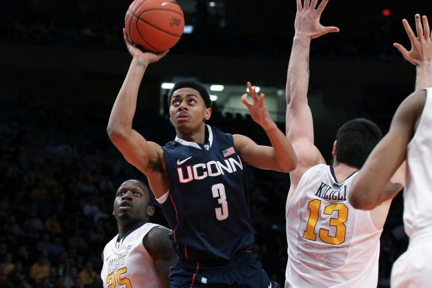 NBA Draft 2012: Breaking Down the Biggest Potential Busts