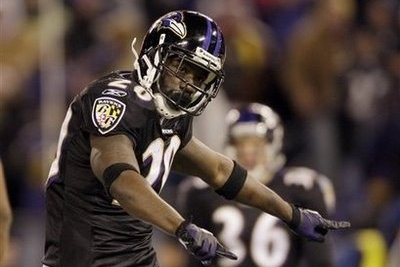 Ed Reed: 2012 Could Be Pro Bowl Safety's Last Year as a Baltimore Raven