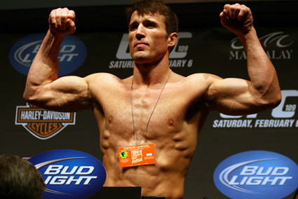 Chael Sonnen Rips Alistair Overeem for Failing Drug Test Prior to UFC 146