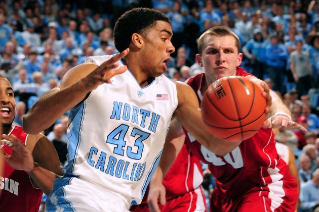North Carolina Basketball: How Good Will James Michael McAdoo Be in 2012-13?