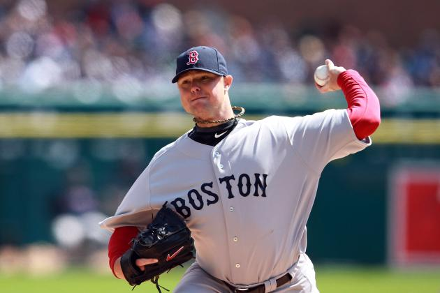 Red Sox Pitching Situation Far Easier to Solve Than Most Believe