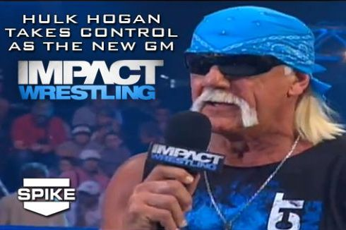 IMPACT Wrestling Quick Thoughts for April 5, 2012: Lockdown News & MCMG Is Back!