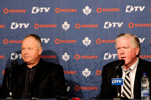 Toronto Maple Leafs: How They Can Improve Through Free Agency and the NHL Draft