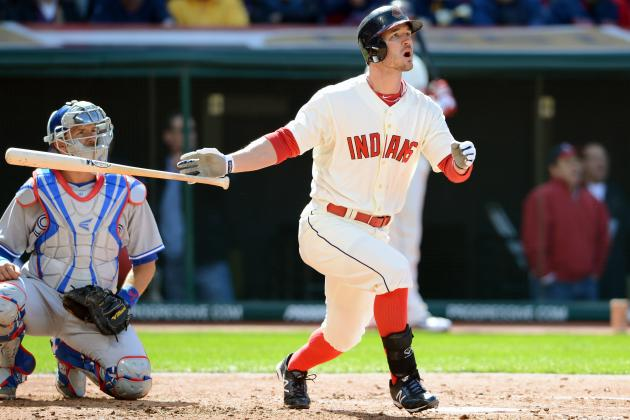 MLB Opening Day 2012: 5 Hitters Who Brought Their Bats on Thursday